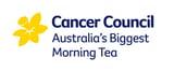 Cancer Council Biggest Morning Tea