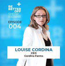 Louise Cordina Family Business