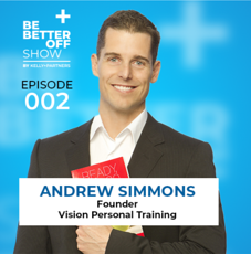 Andrew Simmons Vision Personal Training