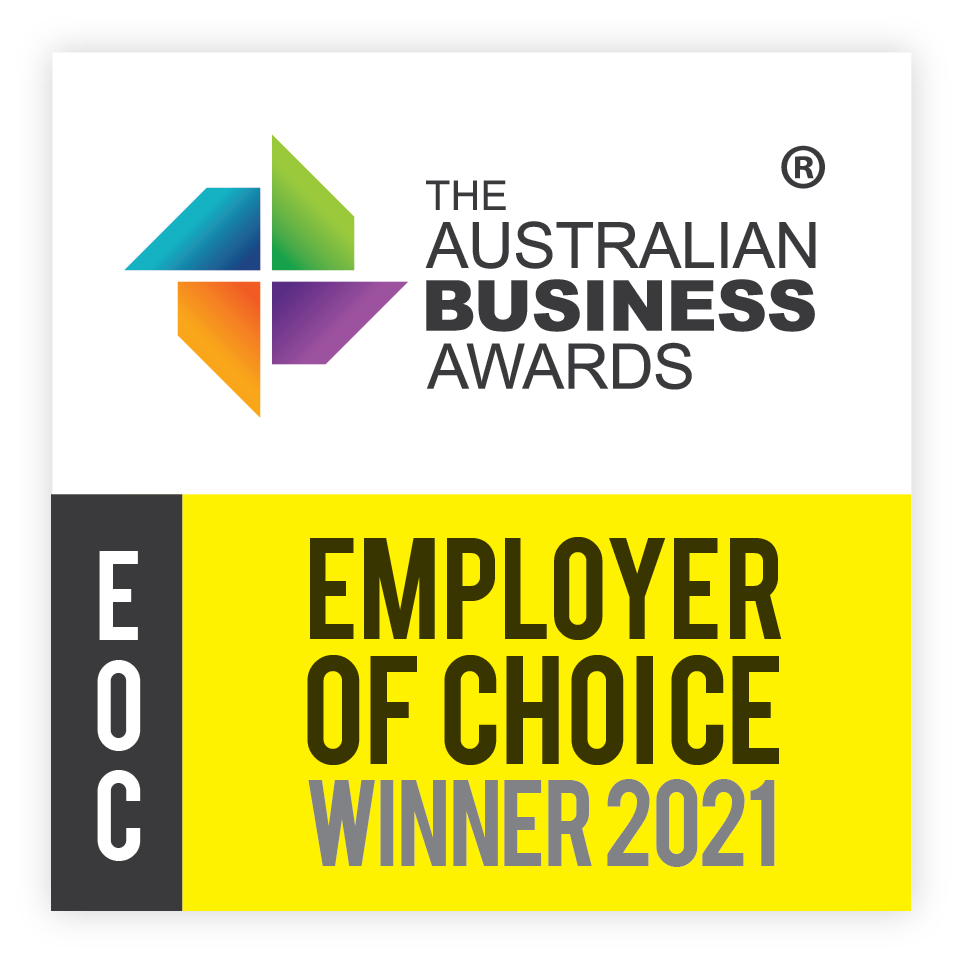 kelly partners employer of choice