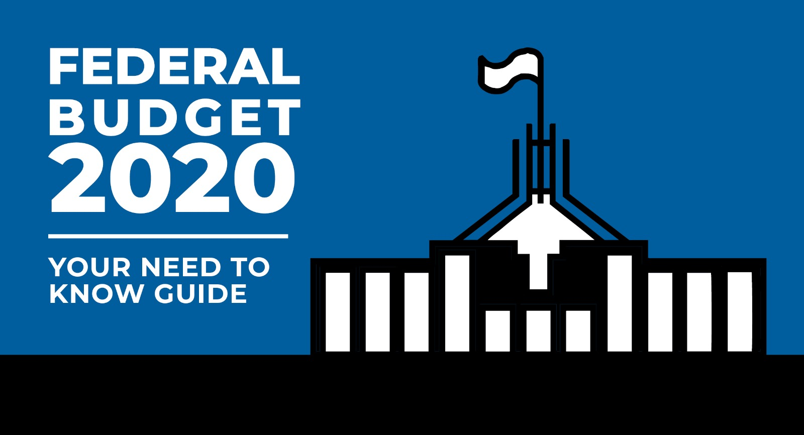 Federal Budget 2020 Small Businesses