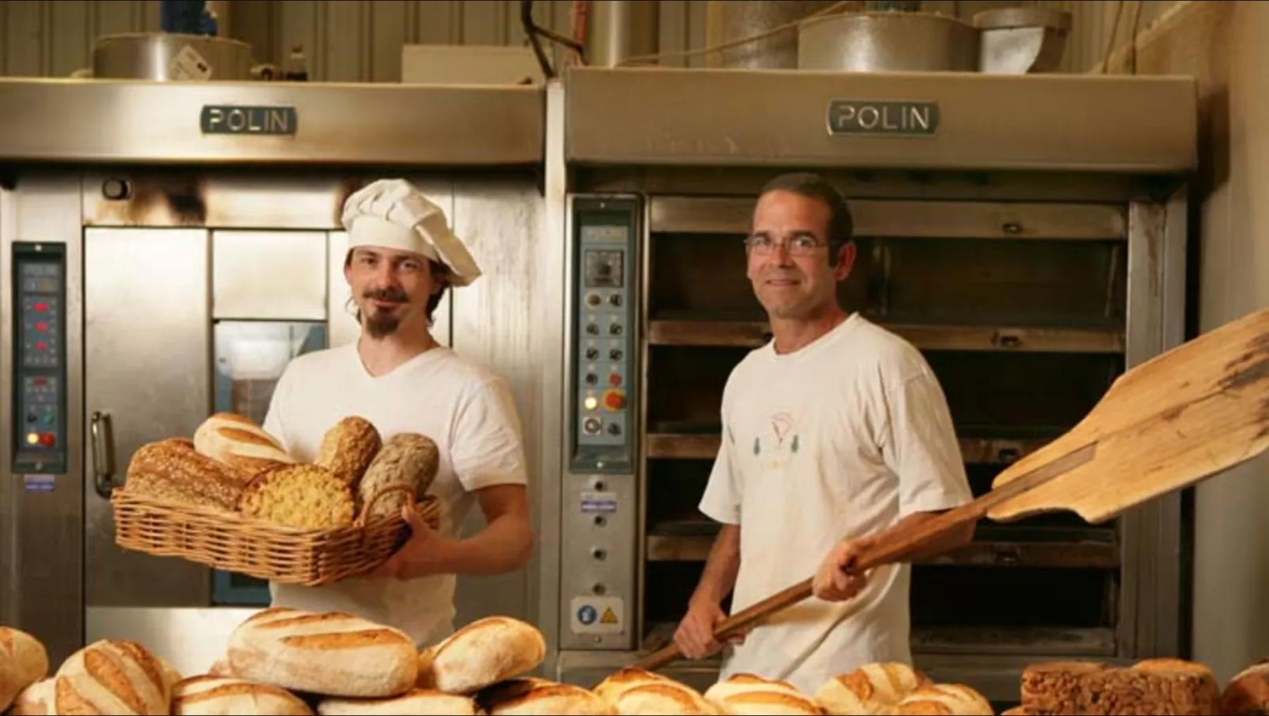 Jan Hackenberg La Tartine Bakery
