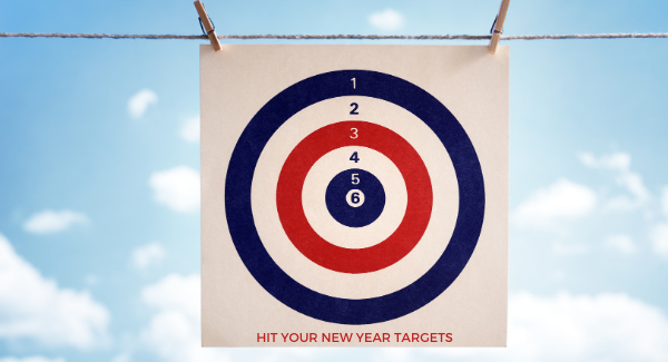 Small business management target