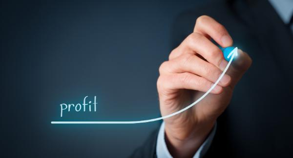 Profit and business cashflow