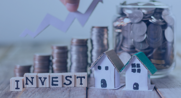 Loan structure for investment property